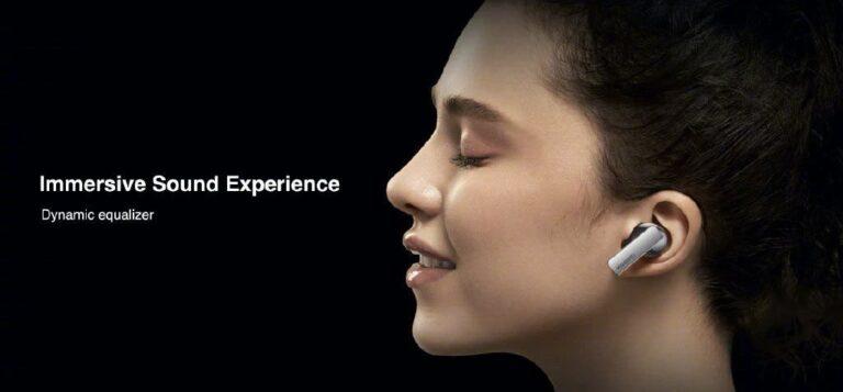 Huawei FreeBuds Pro, TWS Pertama dengan Dynamic Noise Reduction