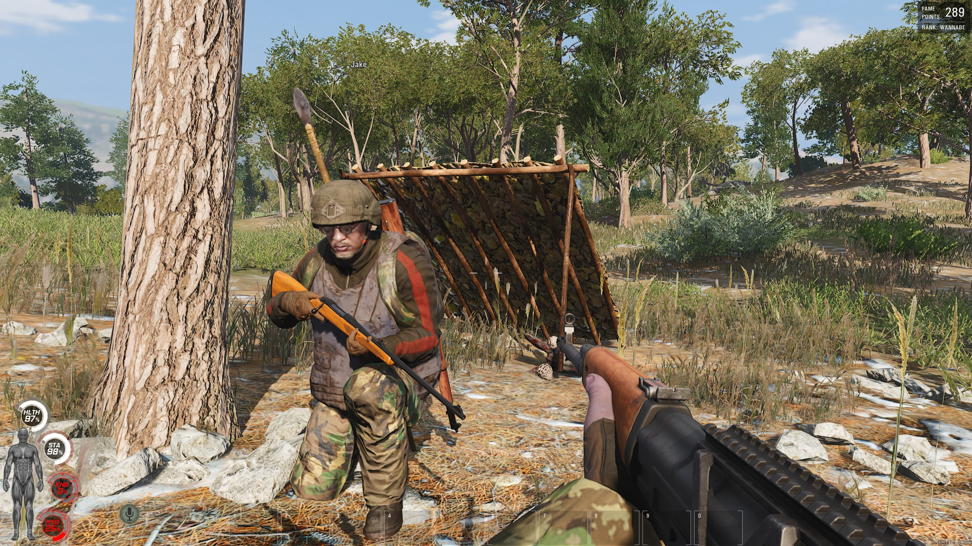 download game survival PC