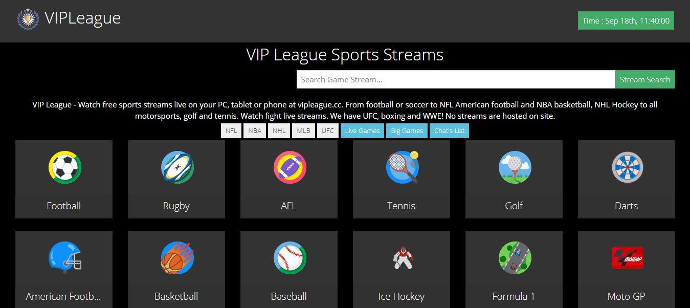 situs live streaming bola gratis
