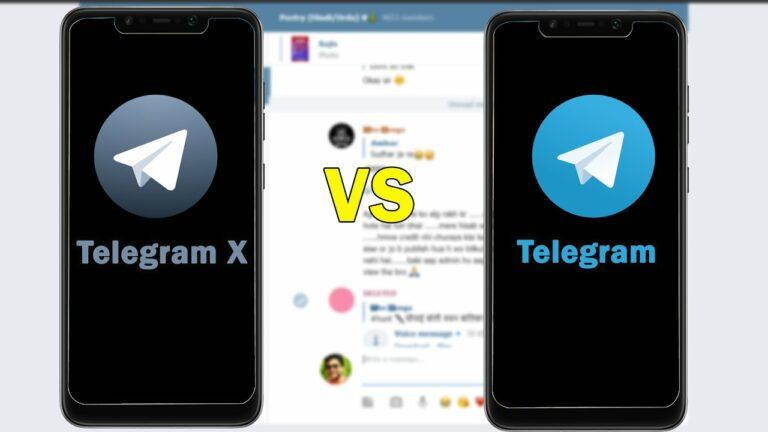 9 Perbedaaan Telegram X dan Telegram Biasa, Apa Kelebihannya?