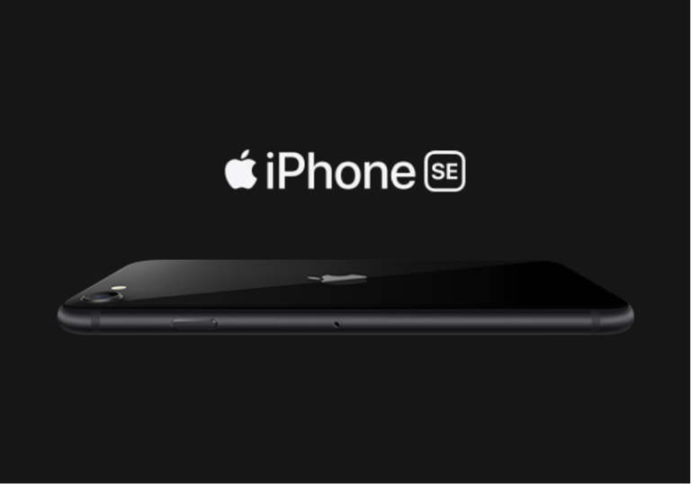 Siapkan Dompet! Segini Harga iPhone SE 2020 di Indonesia