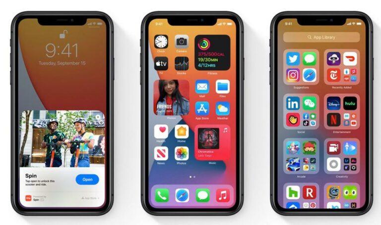 Cara Gunakan Fitur Back Tap di iOS 14 untuk Pengguna iPhone