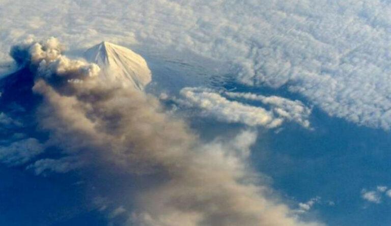 Abu Vulkanik Ternyata Buruk Bagi Iklim, Ini Penjelasannya