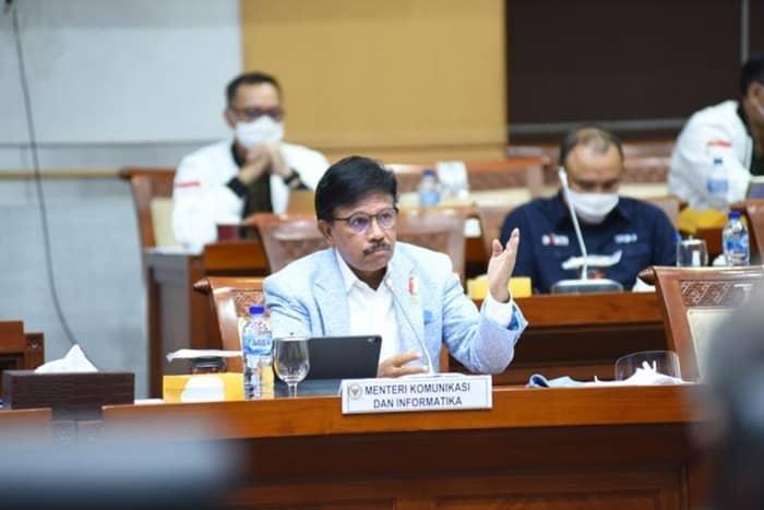 Tok! DPR Setujui Pagu Anggaran 2021 Kominfo Rp 16,9 Triliun