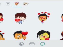 Aplikasi WhatsApp Sticker Terbaik 2020