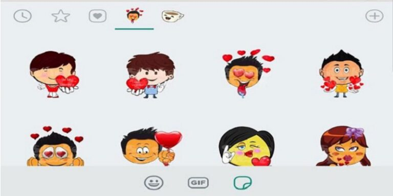 10 Aplikasi WhatsApp Sticker Terbaik 2021