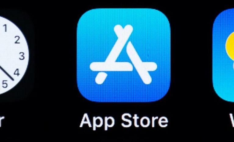 Apple Longgarkan Aturan Pembayaran Dalam Aplikasi