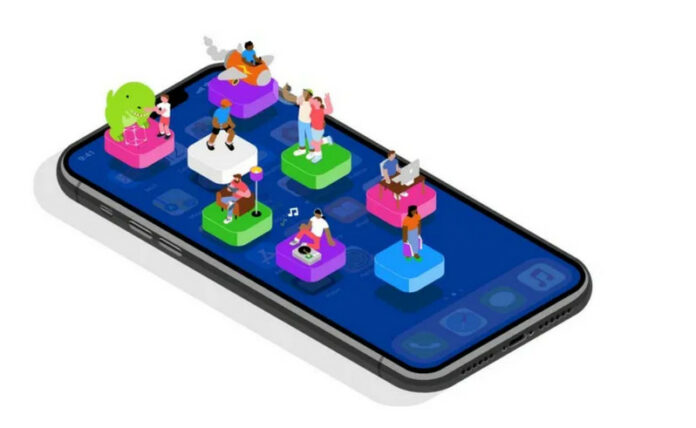 Aplikasi Judi App Store Apple App Store