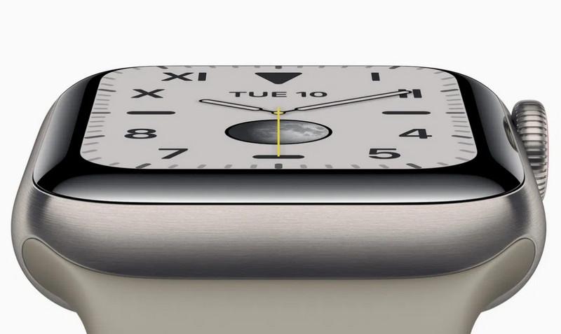 Apple Watch Selamatkan polisi