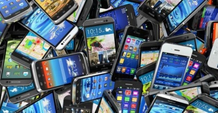 Ponsel Impor Aturan IMEI