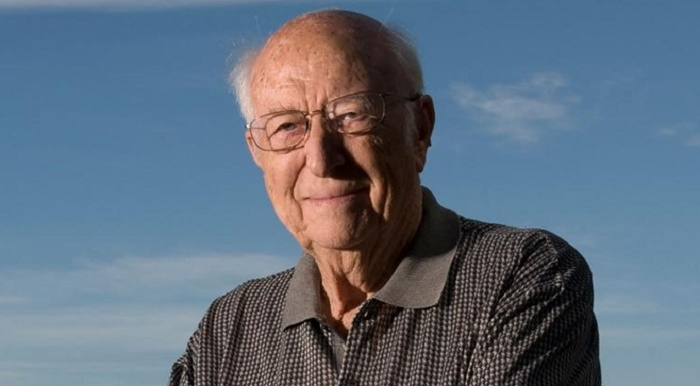 Ayah Bill Gates Meninggal Dunia di Usia 94 Tahun