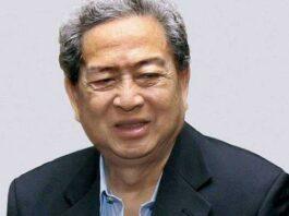 Orang terkaya Indonesia Budi Hartono Jokowi