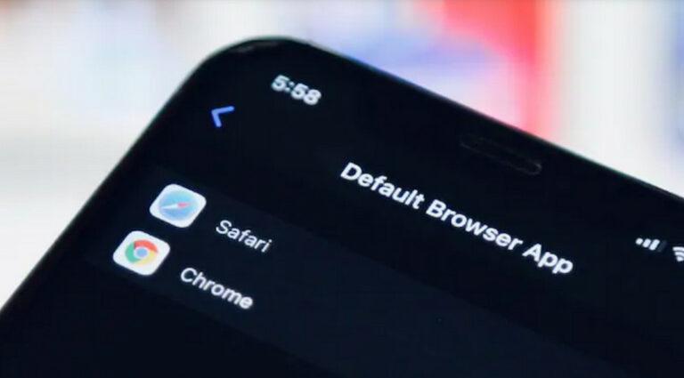 Bug iOS 14, Email dan Browser Default Tidak Bisa Diganti