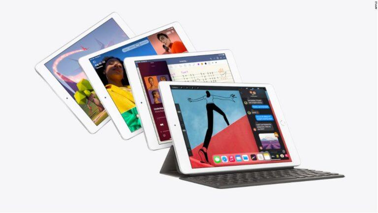 Bukan iPhone 12, Apple Luncurkan Apple Watch dan iPad Baru