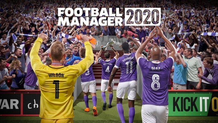 Cara Download gratis Football Manager 2020