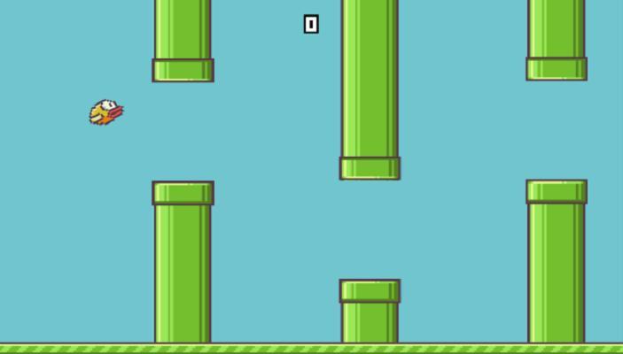 Game yang Tidak Ditemukan di Play Store