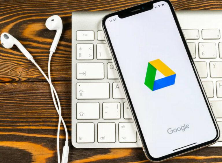 Google Drive Bakal Kosongkan Kotak Sampah Secara Otomatis