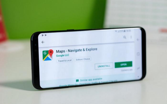 Google Maps akan Dapatkan Antarmuka Baru, Mirip Android Auto