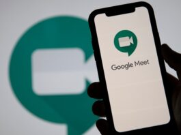 Google Meet versi Gratis