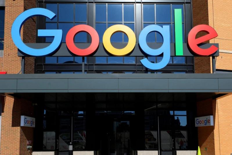 Perusahaan media Google News Showcase