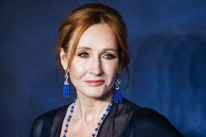 JK Rowling Troubled Blood