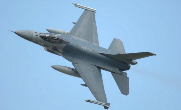 Tarung Jet Tempur Pilot Pentagon vs Pilot AI, Siapa Menang?