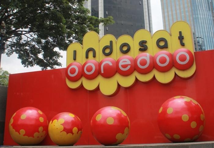 VoLTE Indosat Ooredoo