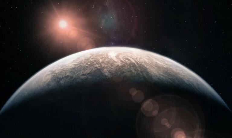 Bakteri Ternyata Melakukan Perjalanan dari Mars ke Bumi