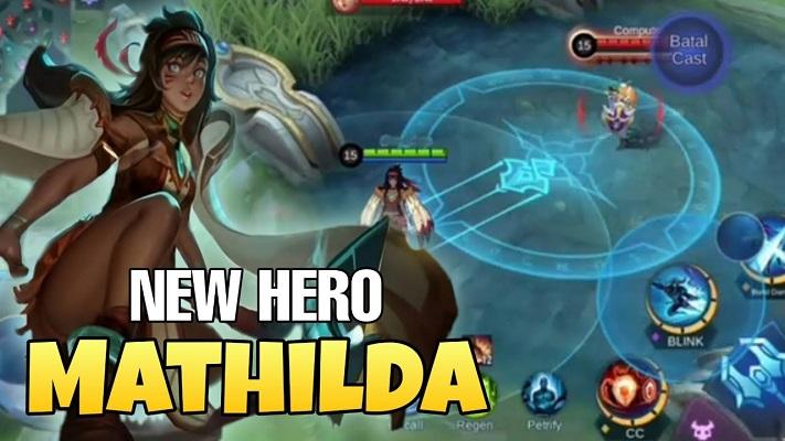 Hero ML Terbaru