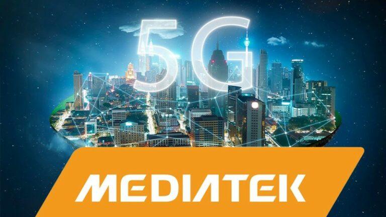 MediaTek T750 5G, Prosesor Irit Daya yang Suguhkan Internet Kencang