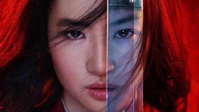 Siap-siap! Film Mulan Tayang di Indonesia Awal Desember 2020