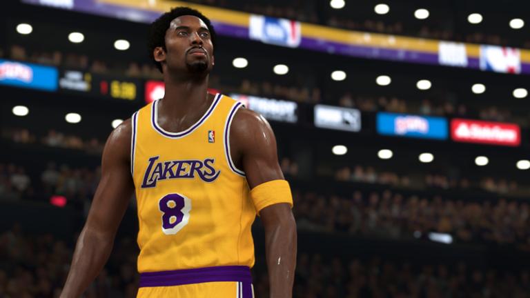 NBA 2K21 Resmi Tersedia, Ada Mamba Forever Edition!