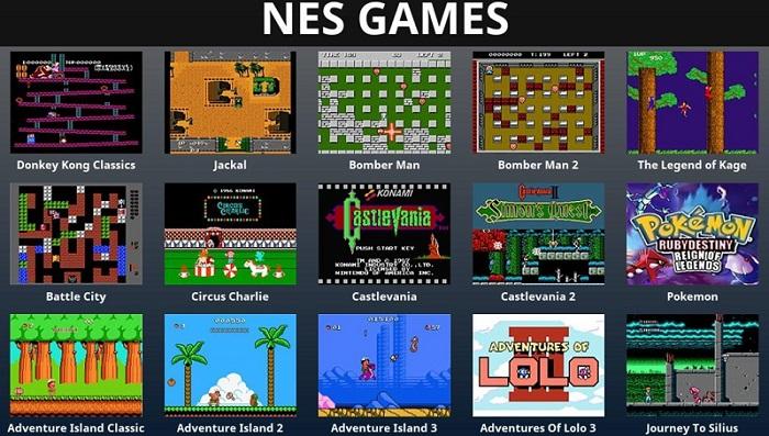 Game Terbaik yang Tidak Ditemukan di Play Store