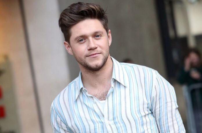 Niall Horan Ulang Tahun