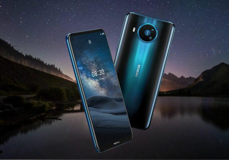 Ponsel James Bond, Nokia 8.3 5G Resmi Debut Secara Global