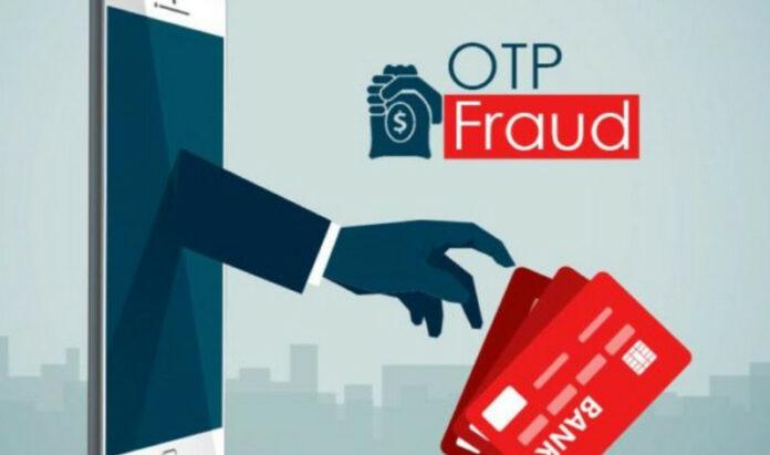 Tips OTP Fraud