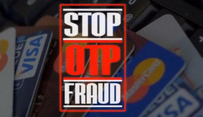 OTP Fraud
