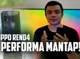 Oppo Reno4 Performa