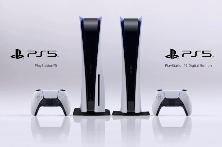 Rilis 12 November 2020, Segini Harga PS5