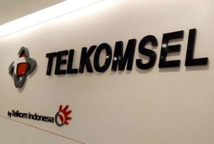 PSBB Jakarta Telkomsel