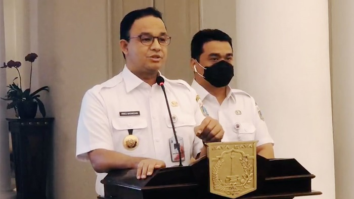 Pemprov Jakarta Terapkan PSBB Lagi, Begini Tanggapan Netizen