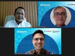 Bayar PBB Retribusi Jakarta GoPay