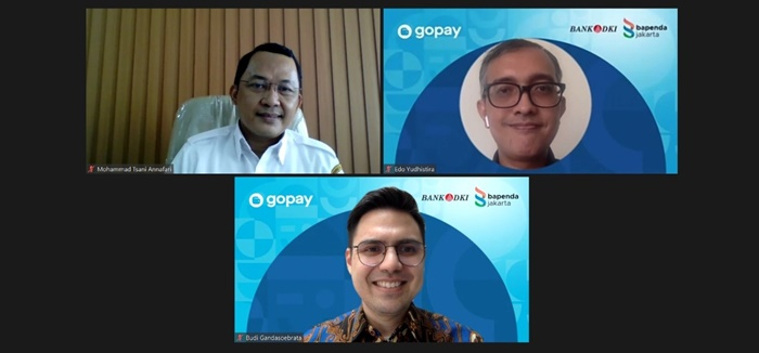 Warga Jakarta Bisa Bayar PBB via GoPay, Begini Caranya!
