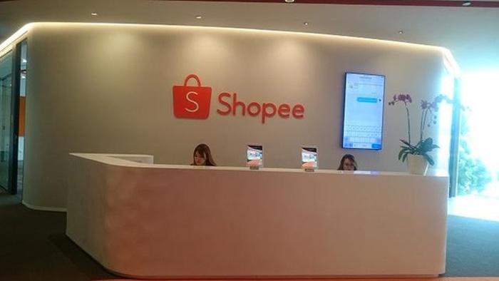 Bulan Depan, Belanja di Shopee dan JD.ID Kena PPN 10%