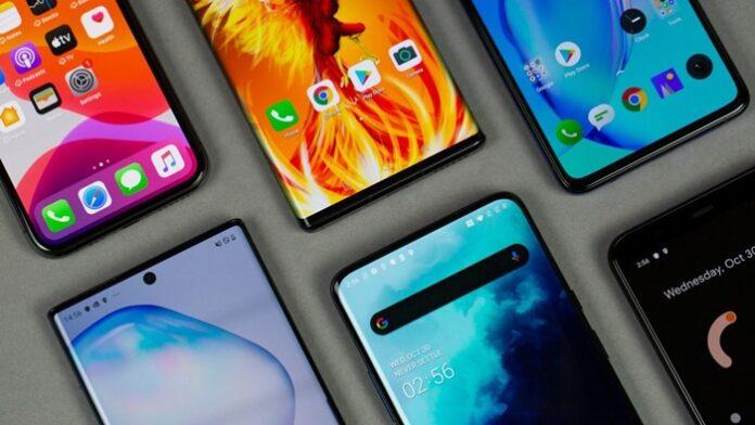 Pasar Smartphone Asia Pasifik