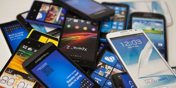 Pasar Smartphone Global