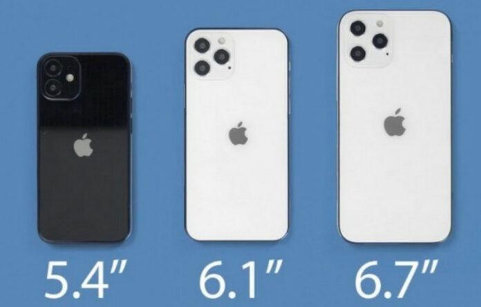 Peluncuran iPhone 12