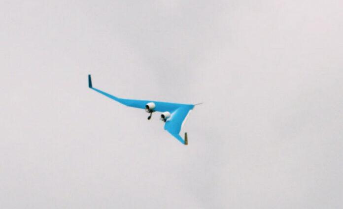 Pesawat Model V