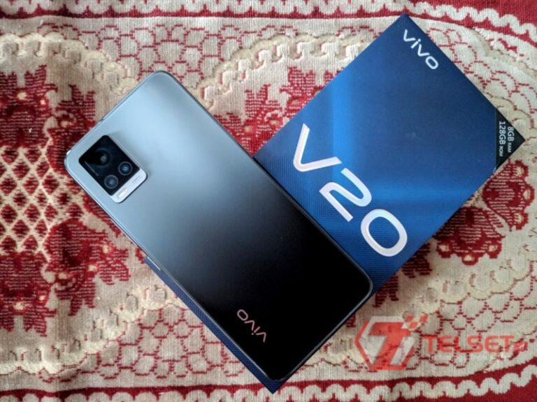 Harga Vivo V20 dan V20 SE di Indonesia Mulai dari Rp 3,9 Jutaan