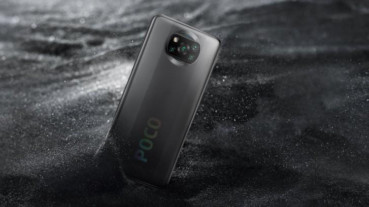 Poco X3 NFC Diresmikan, Pertama dengan Snapdragon 732G